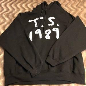 Taylor Swift 1989 Hoodie 2XL